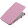 Чехол книжка для Samsung Galaxy Mega 6.3 8Gb I9200 UpCase Светло розовый