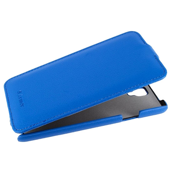 Armor Case для Samsung Galaxy Note 3 Neo SM-N7505 Full Голубой
