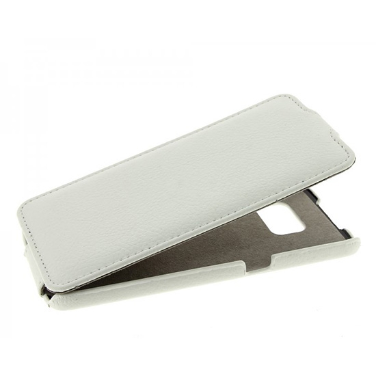 UpCase для Samsung Galaxy S7 Edge Белый