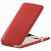 Чехол книжка для Samsung Galaxy J1 Ace SM-J110 Ace UpCase Красный