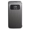 Чехол книжка для LG G5 QuickCover CFV-160.AGRATB Черный
