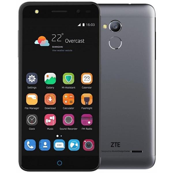 Мобильный телефон ZTE
