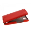 Чехол книжка для Sony Xperia E1 UpCase Красный