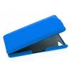 Чехол книжка для Sony Xperia E3 Dual D2212 UpCase Синий