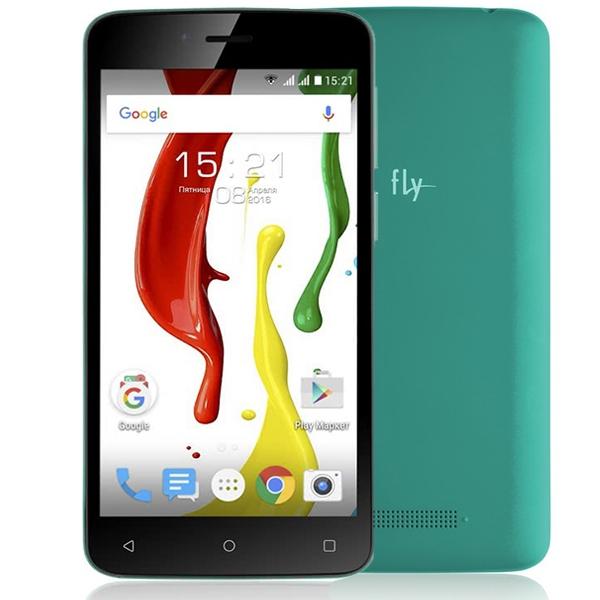 53ce8d029852f Купить смартфон Fly в интернет-магазине Quke.ru, низкие цены на ...