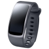 Samsung Gear Fit 2 SM-R3600DAASER Dark Gray