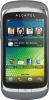 Alcatel One Touch 818D Steel Grey