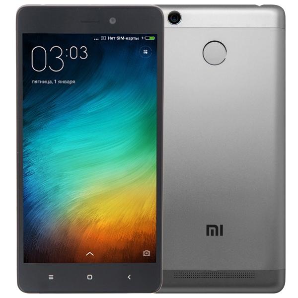 Смартфон xiaomi redmi 3 s 16gb телефон samsung с двумя батареями