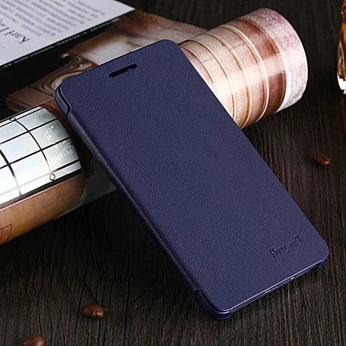Чехольчикофф для Xiaomi Redmi 3 Pro и 3S Синий