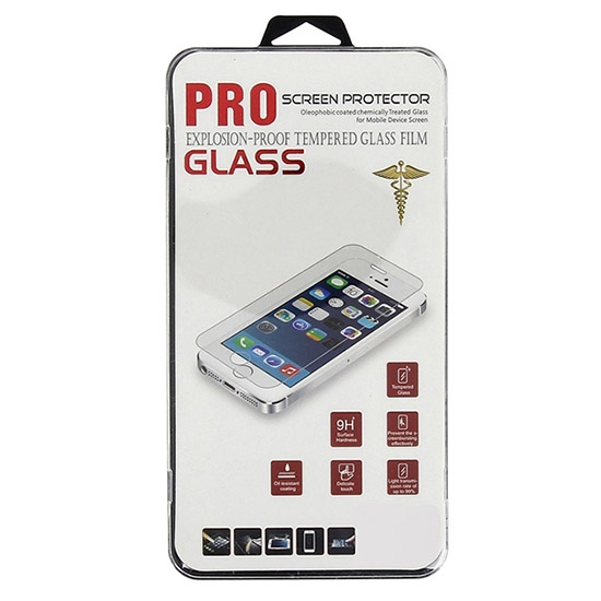 Lenovo Защитное стекло для Vibe P1m 0.33мм Glass Pro