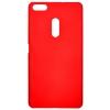 Чехол накладка для Asus ZenFone 3 Ultra ZU680KL Skinbox Shield 4People Красный