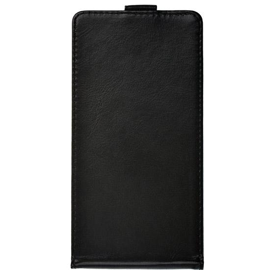 Skinbox для Alcatel Idol mini 6012X Flip Case Черный