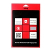 Защитная плёнка для Apple iPad Mini 4 Red Line Матовая