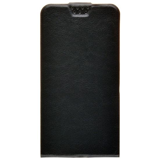 Skinbox для Xiaomi Redmi 3 Pro и 3S Flip Slim Черный