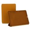 Чехол книжка для Apple iPad Pro 9.7 Smart Case Светло коричневый