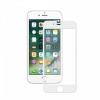 Защитное стекло для Apple iPhone 7 Plus Deppa Asahi Full White 0.33мм (62038)