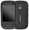 Alcatel One Touch 720D Black