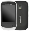 Alcatel One Touch 720D Pure White