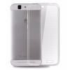 Силиконовый чехол для Huawei Ascend G7 TPU 0.3мм Прозрачный глянцевый