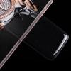 Силиконовый чехол для Meizu M2 Note TPU 0.5мм Прозрачный глянцевый