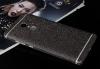 Наклейка для Xiaomi Redmi Note 4 Чехольчикофф Премиум Черный