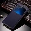 Чехол книжка для Xiaomi Mi5S Plus Чехольчикофф с окном Синий
