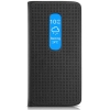 Чехол книжка для Alcatel Idol 4S FlipCover G6070-3CALMFG-RU Черный