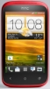 HTC Desire C Red