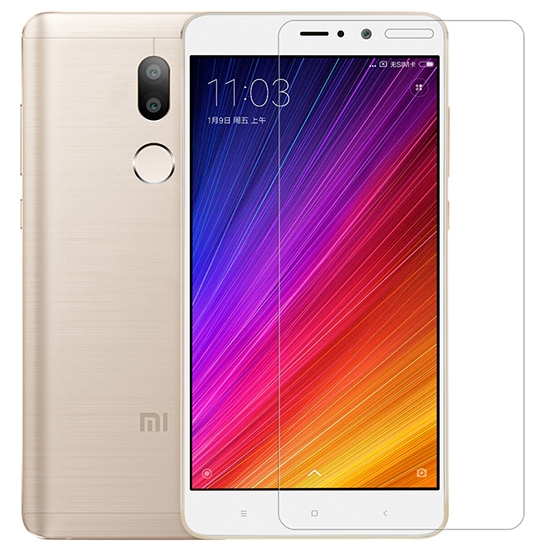 aiwo Защитное стекло для Xiaomi Mi5S Plus 0.33мм
