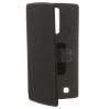 Чехол книжка для LG K7 X210ds Tfn FlipCover Серый