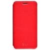 Чехол книжка для Xiaomi Mi5S Plus Skinbox Lux Красный