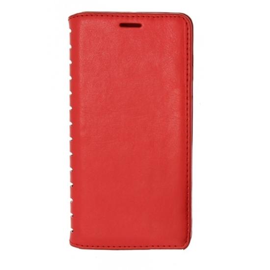 Meizu для M3 Book Case New Красный