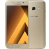 Смартфон Samsung Galaxy A3 (2017) SM-A320F DS Gold