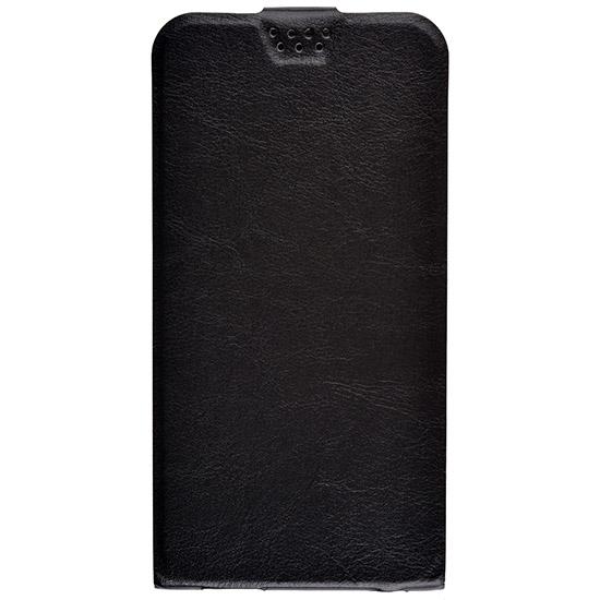 Skinbox для Samsung Galaxy C7 Flip Slim Черный