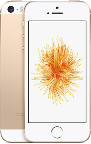Apple iPhone SE 64Gb A1723 Gold