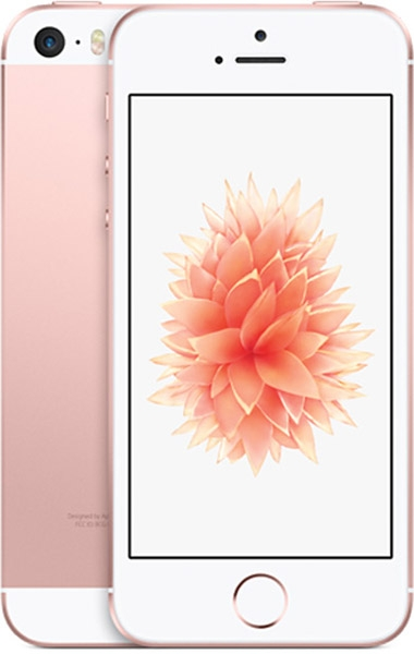 Apple iPhone SE 64Gb A1723 Rose Gold