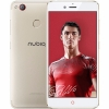 Смартфон ZTE Nubia Z11 Mini S 64Gb Gold