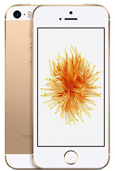 Apple iPhone SE 16Gb A1723 Gold