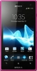 Sony Xperia Acro S Pink