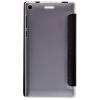 Чехол книжка для Lenovo Tab 3 730X ProShield Slim Case Черный