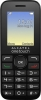 Alcatel One Touch 1020D Black