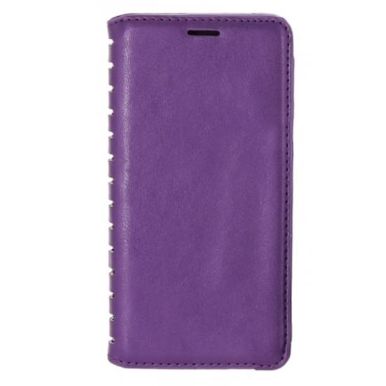 Meizu для U10 Book Case New Вид 1 Фиолетовый