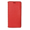 Чехол книжка для Meizu Pro 5 Book Case New Вид 1 Красный