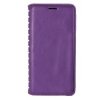 Чехол книжка для Meizu M2 Note Book Case New Вид 2 Фиолетовый