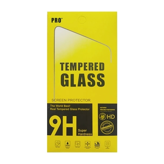 Samsung Защитное стекло для I8190 Galaxy S III mini 0.33мм Glass Pro Plus