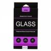 Защитное стекло для Samsung Galaxy S7 Edge 0.22мм Ainy Full Screen Cover 3D Черное