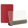 Чехол книжка для Xiaomi MiPad 2 Trans Cover Красный