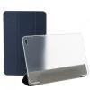 Чехол книжка для Xiaomi MiPad 2 Trans Cover Синий