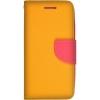 Чехол книжка для Asus ZenFone C (ZC451CG) Skinbox MS Зеленый