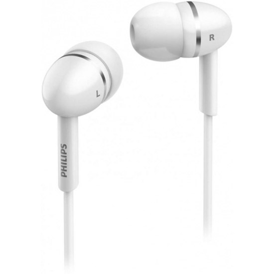 Philips SHE1450 White